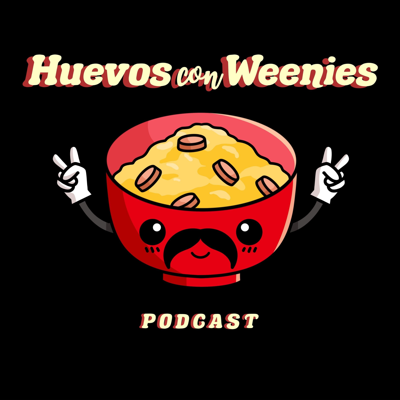 Show artwork for Huevos Con Weenies Podcast