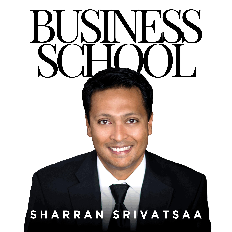 Artwork for podcast Business School