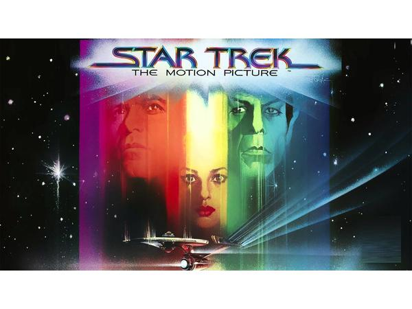 40th Anniversary: STAR TREK: THE MOTION PICTURE