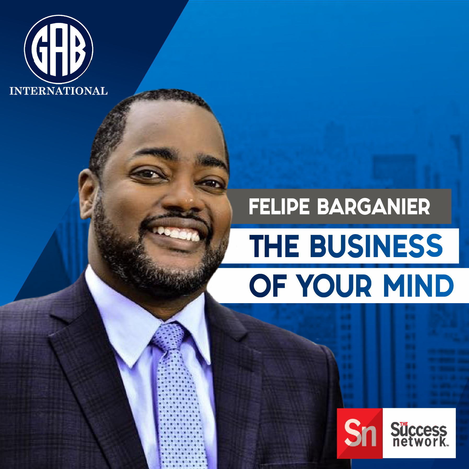Show artwork for The Business of Your Mind