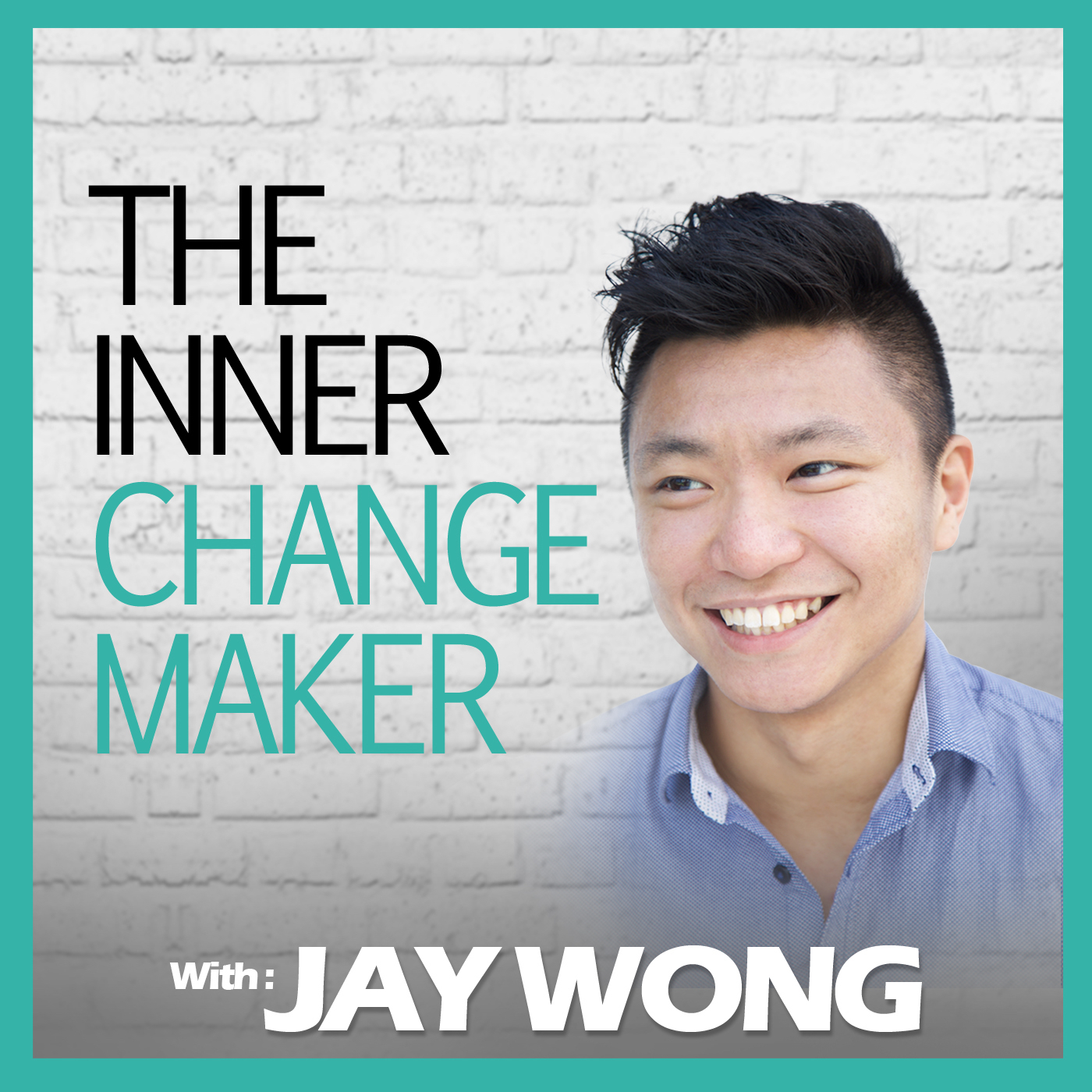 Artwork for podcast The Inner Changemaker Show