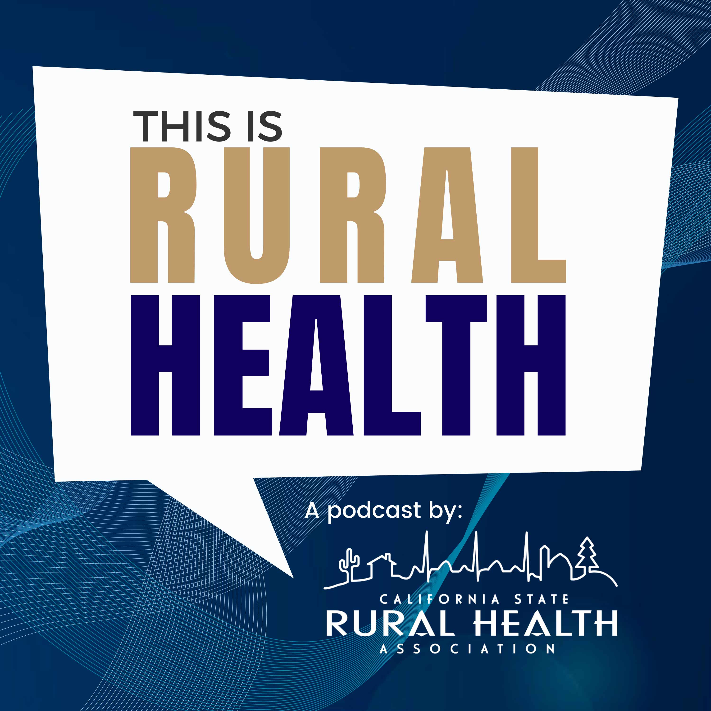 Artwork for podcast This Is Rural Health
