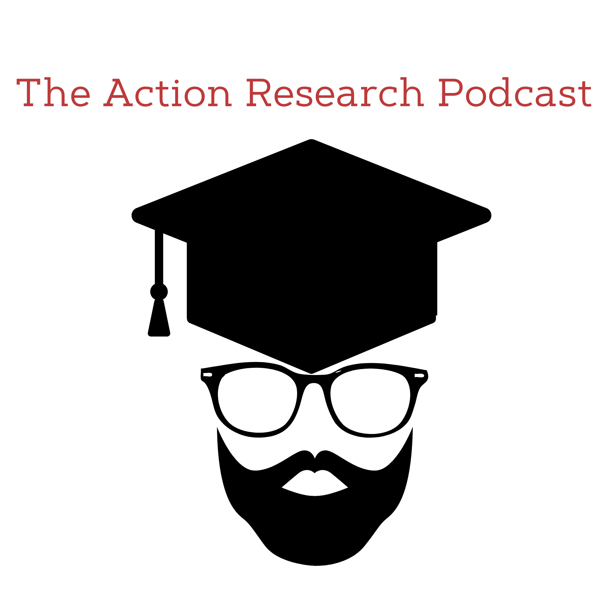 Show artwork for The Action Research Podcast