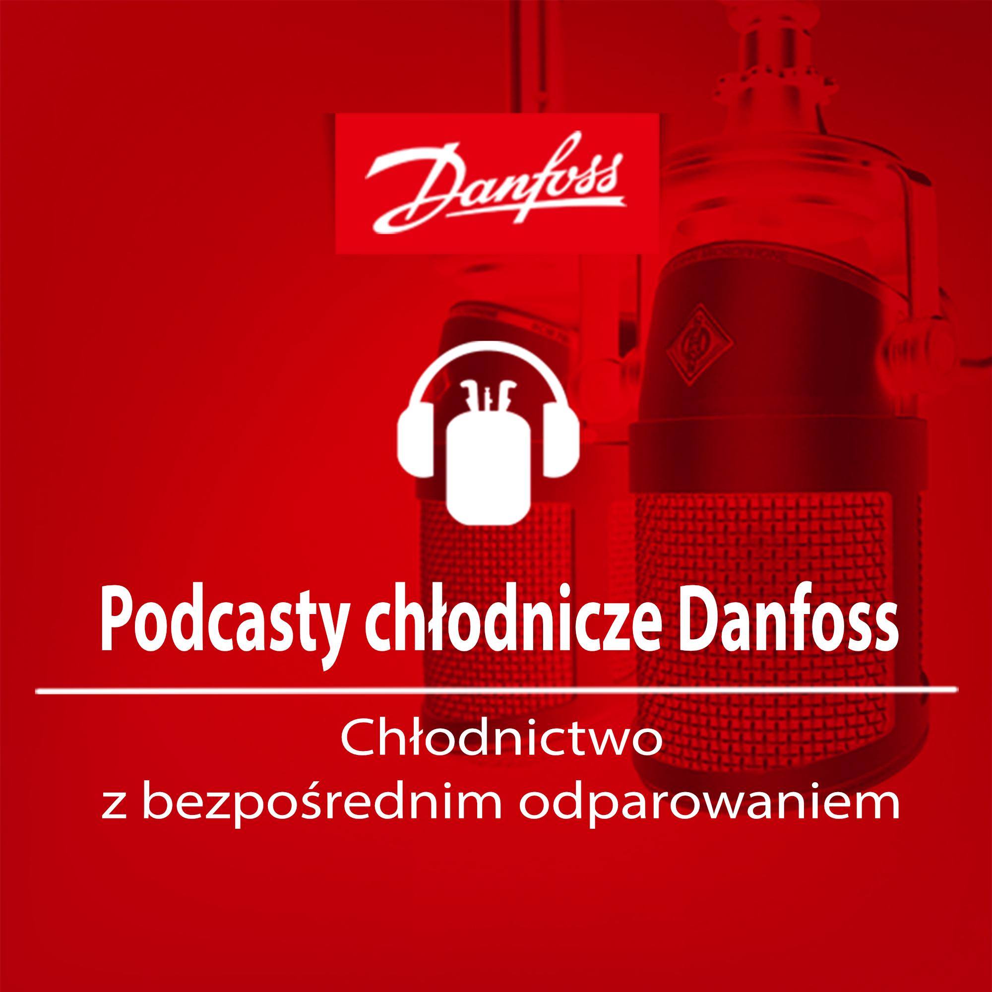 Show artwork for Podcasty chłodnicze Danfoss