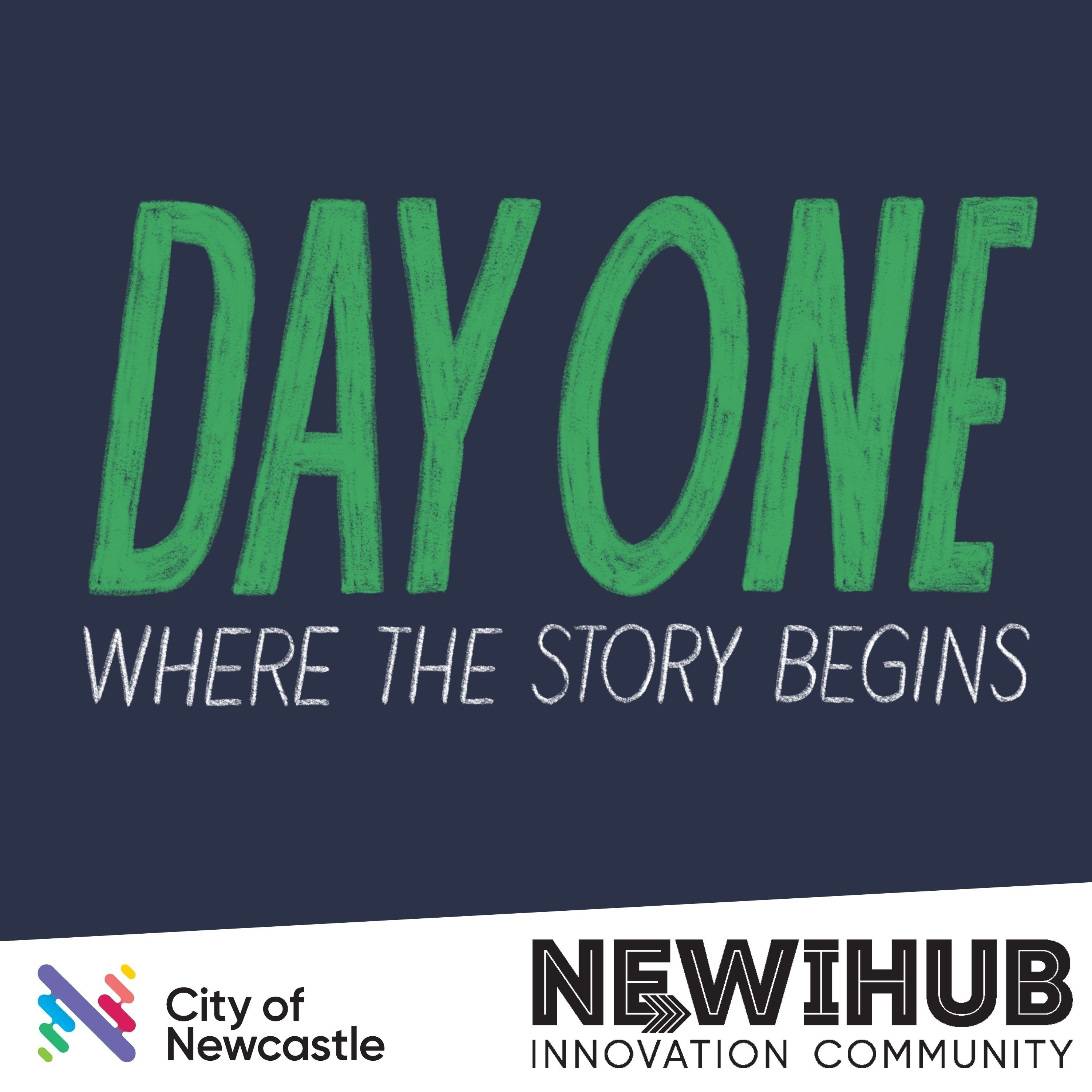Artwork for podcast Welcome to Day One