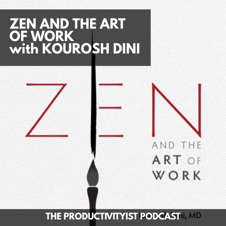 Artwork for podcast A Productive Conversation