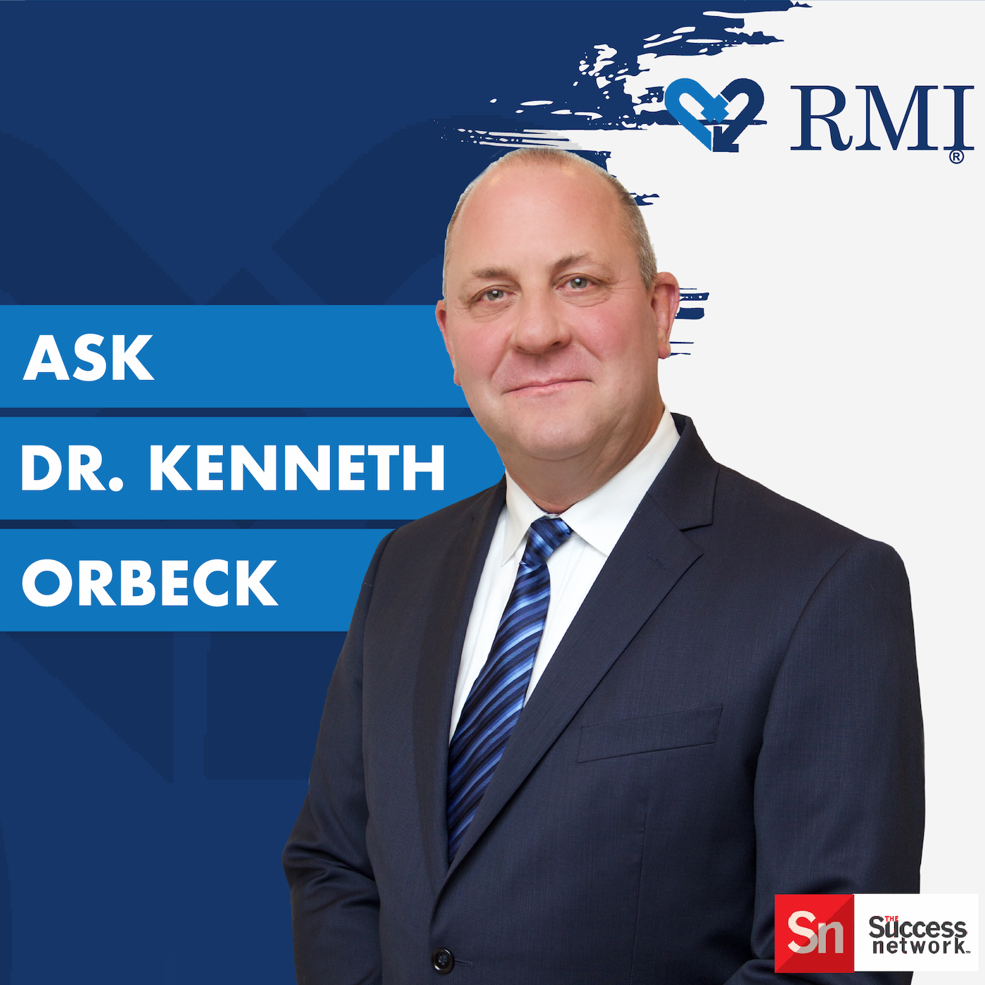 Show artwork for Ask Dr. Orbeck