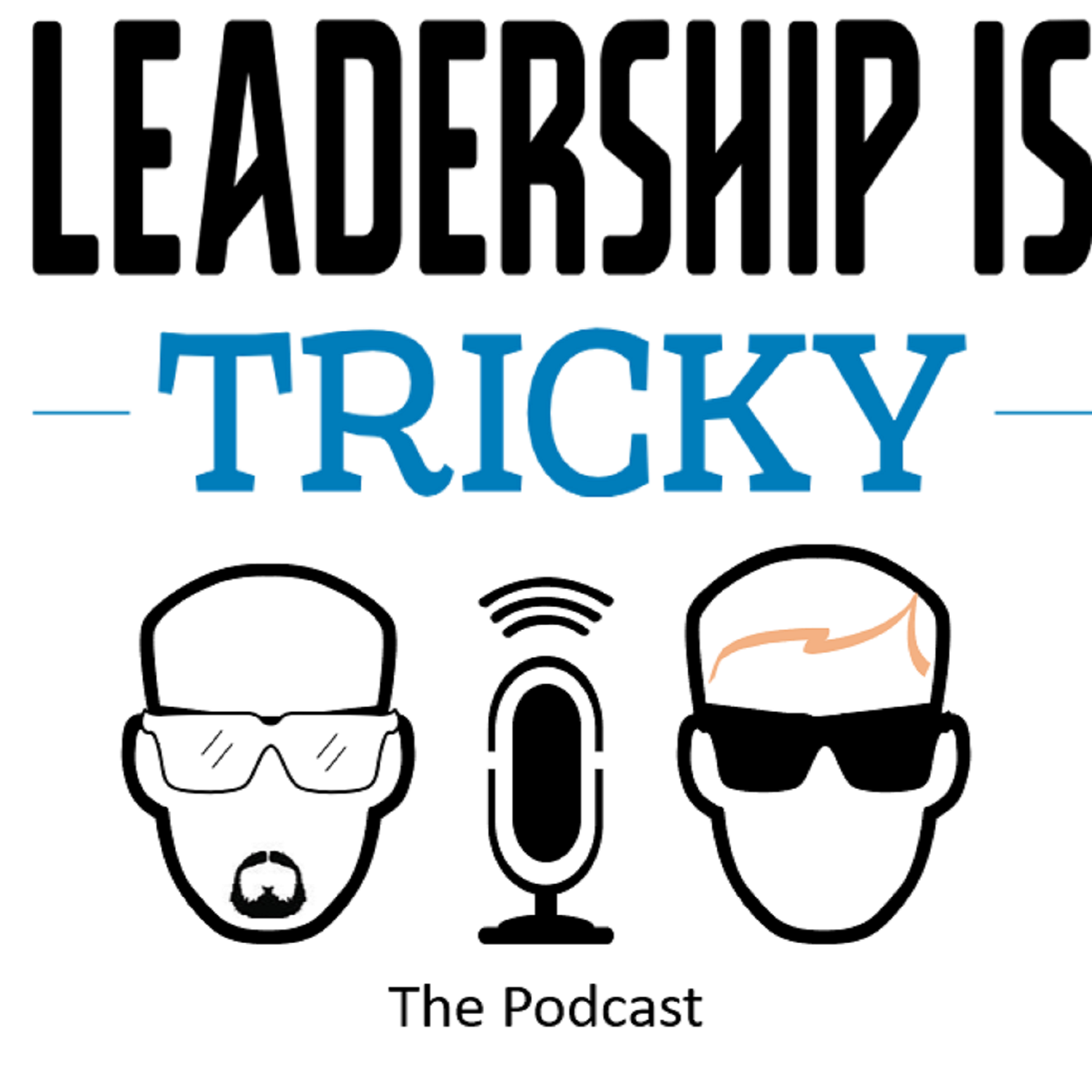 Episode 18 - Authority vs. Leadership Part 2