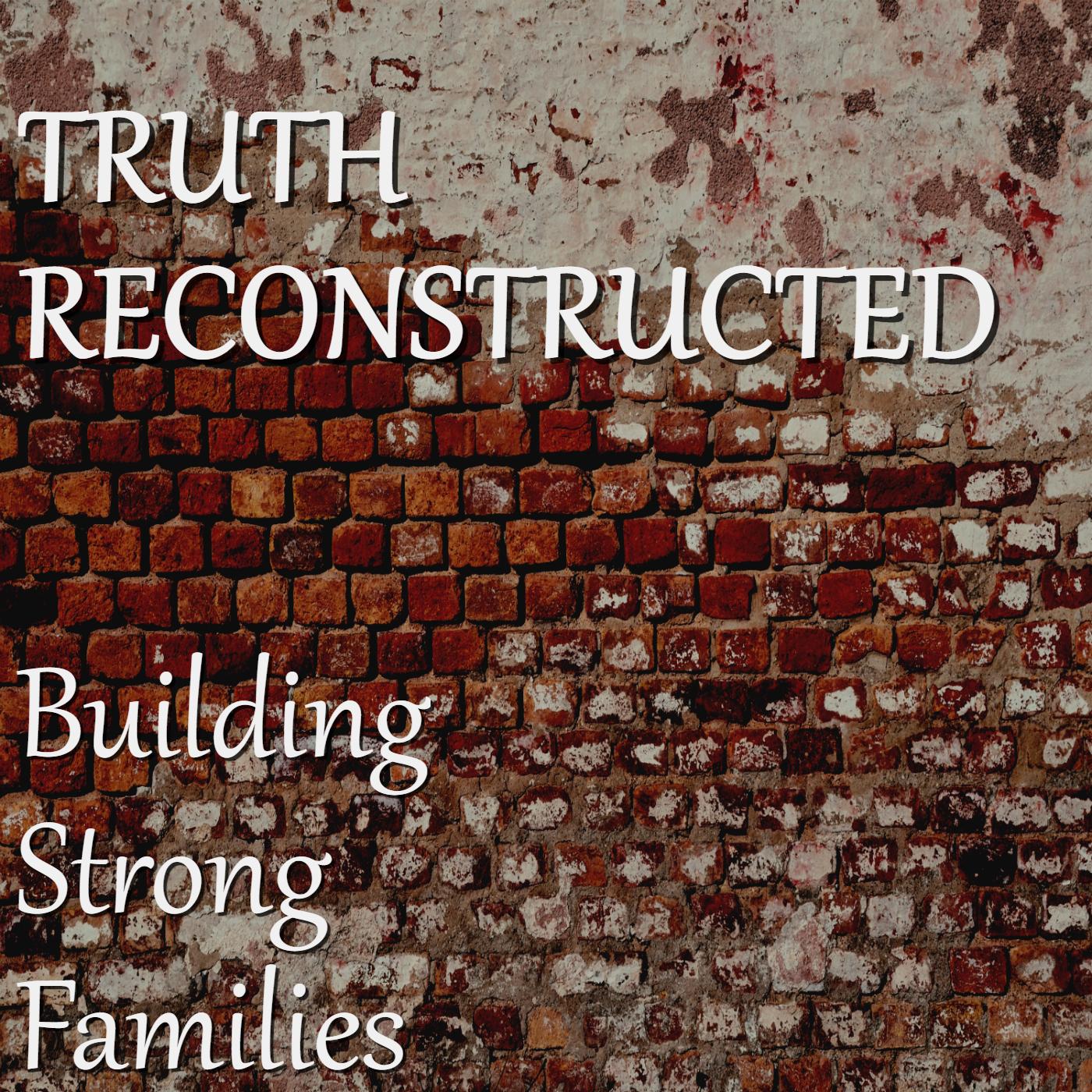 Artwork for podcast True Family Men