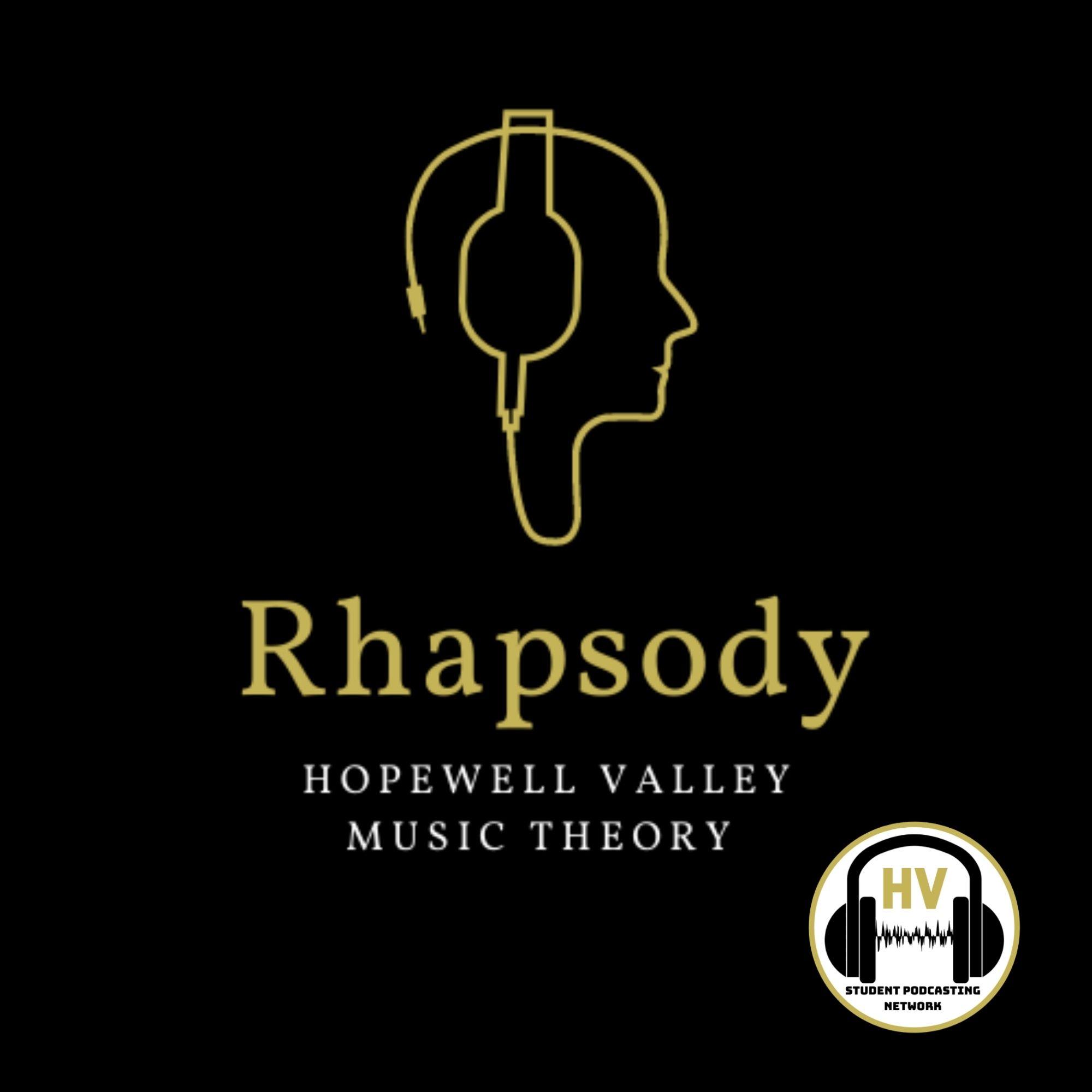 Artwork for podcast Rhapsody