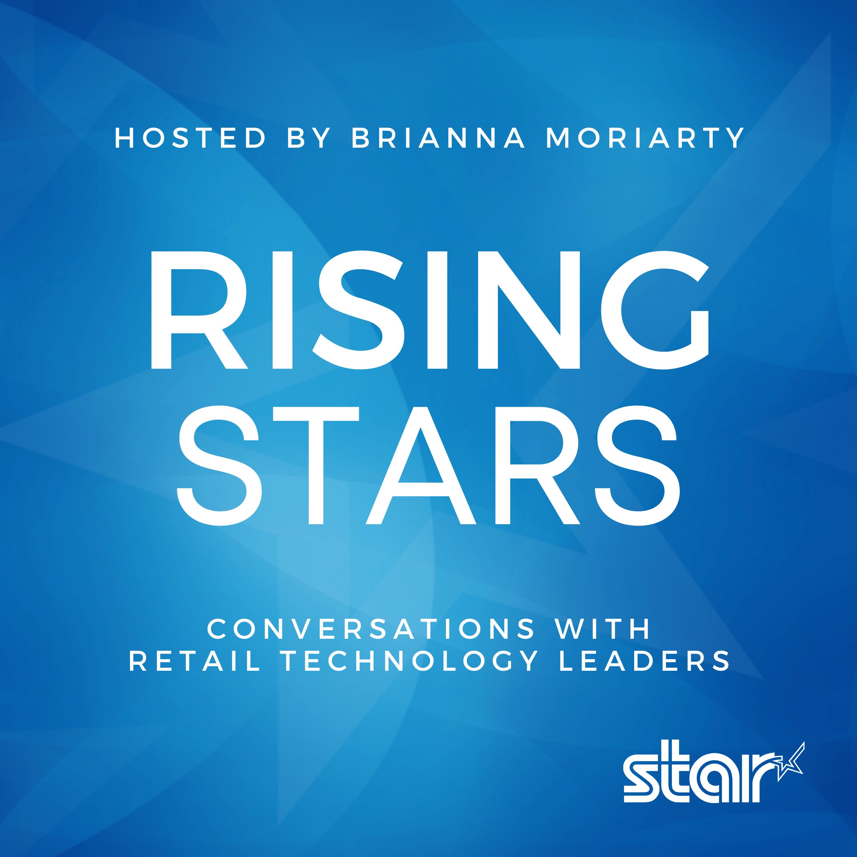 Artwork for podcast Rising Stars