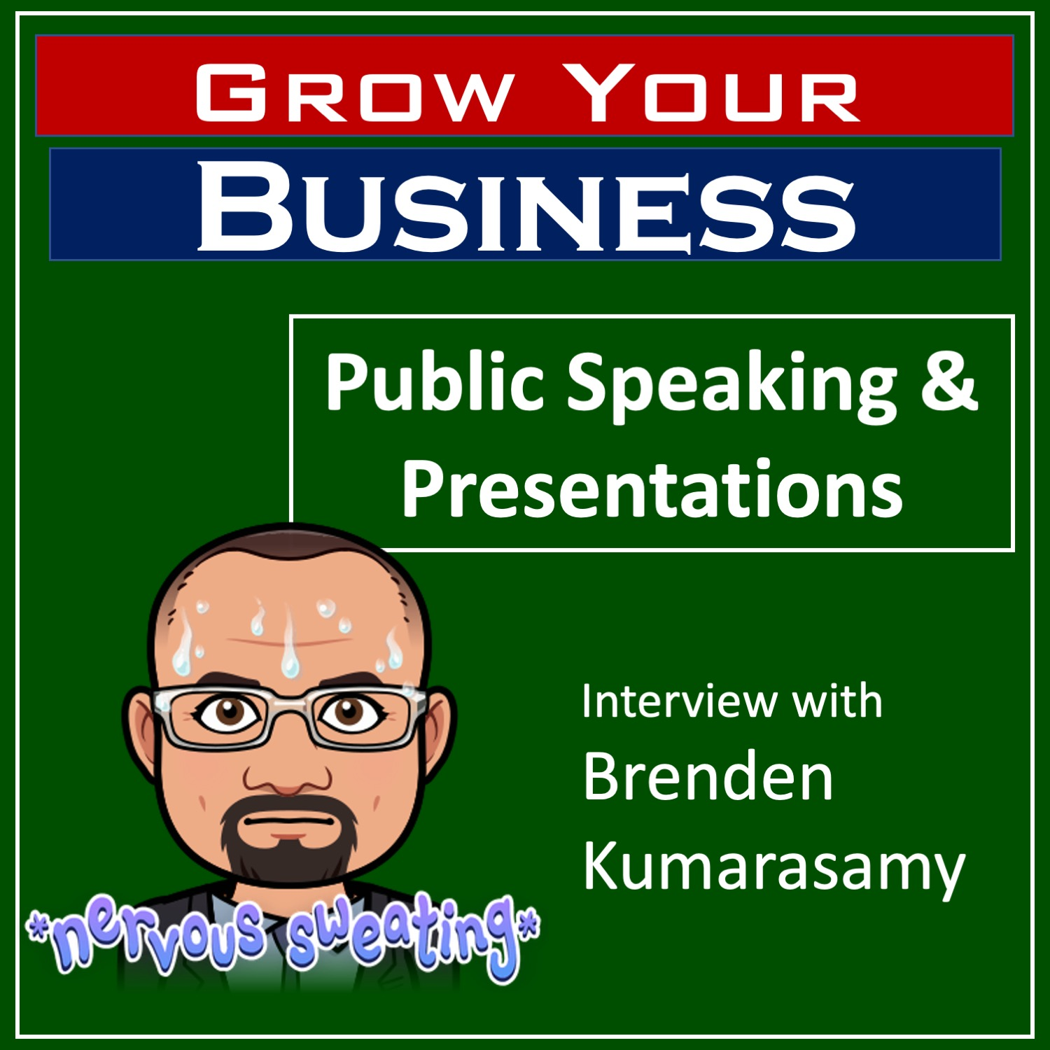 Improving Our Presentation Skills - Public Speaking Tips