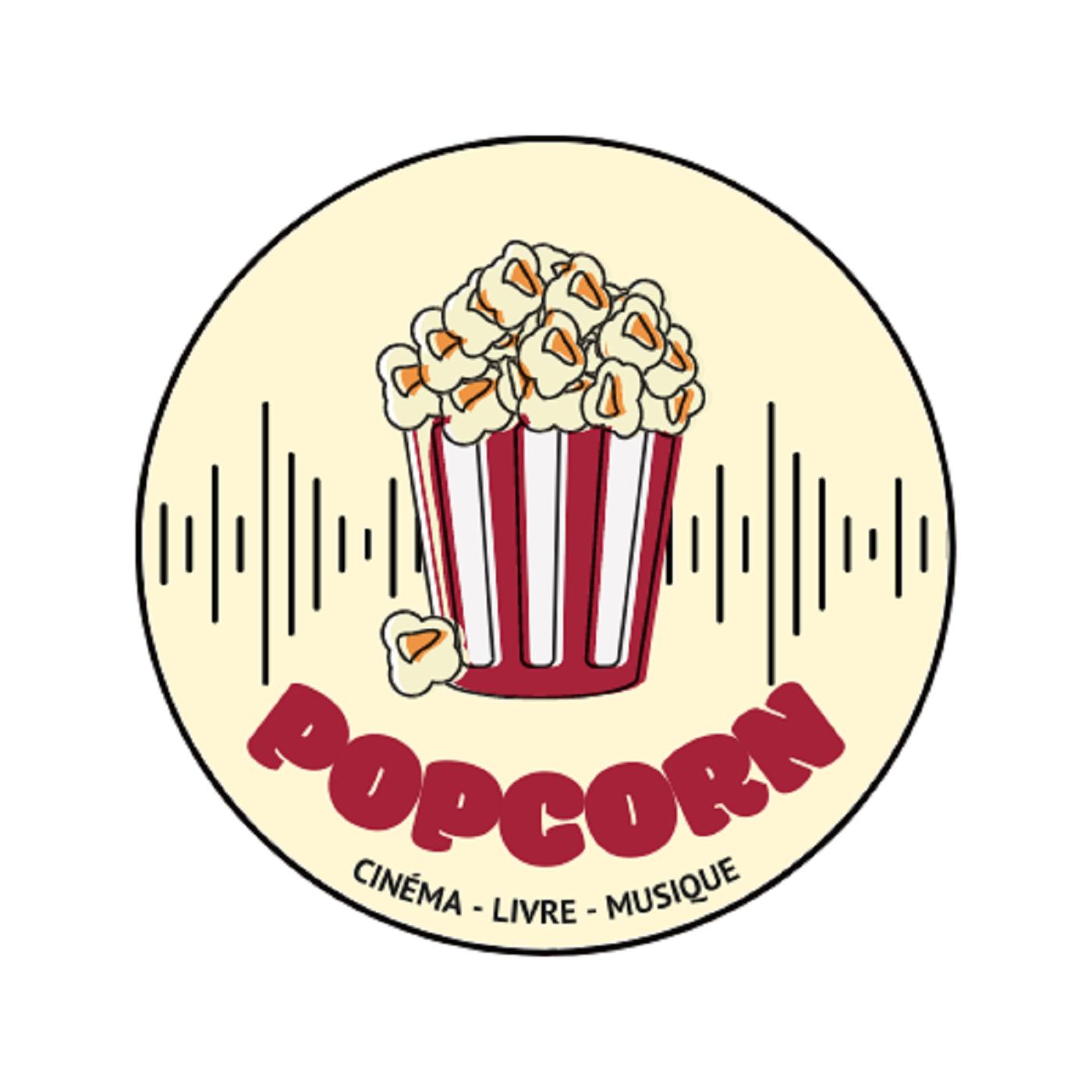 Artwork for podcast PopCorn