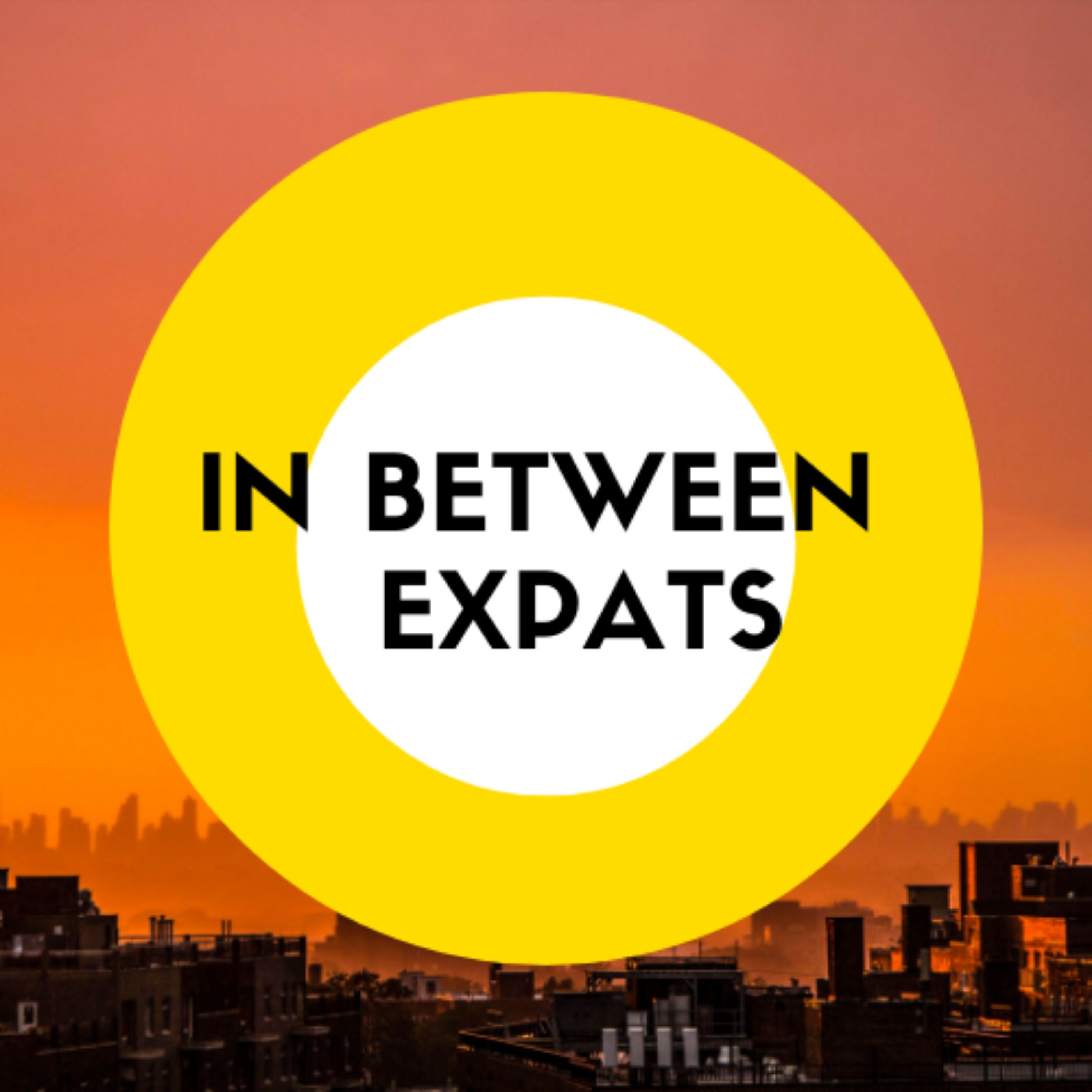 Show artwork for In Between Expats