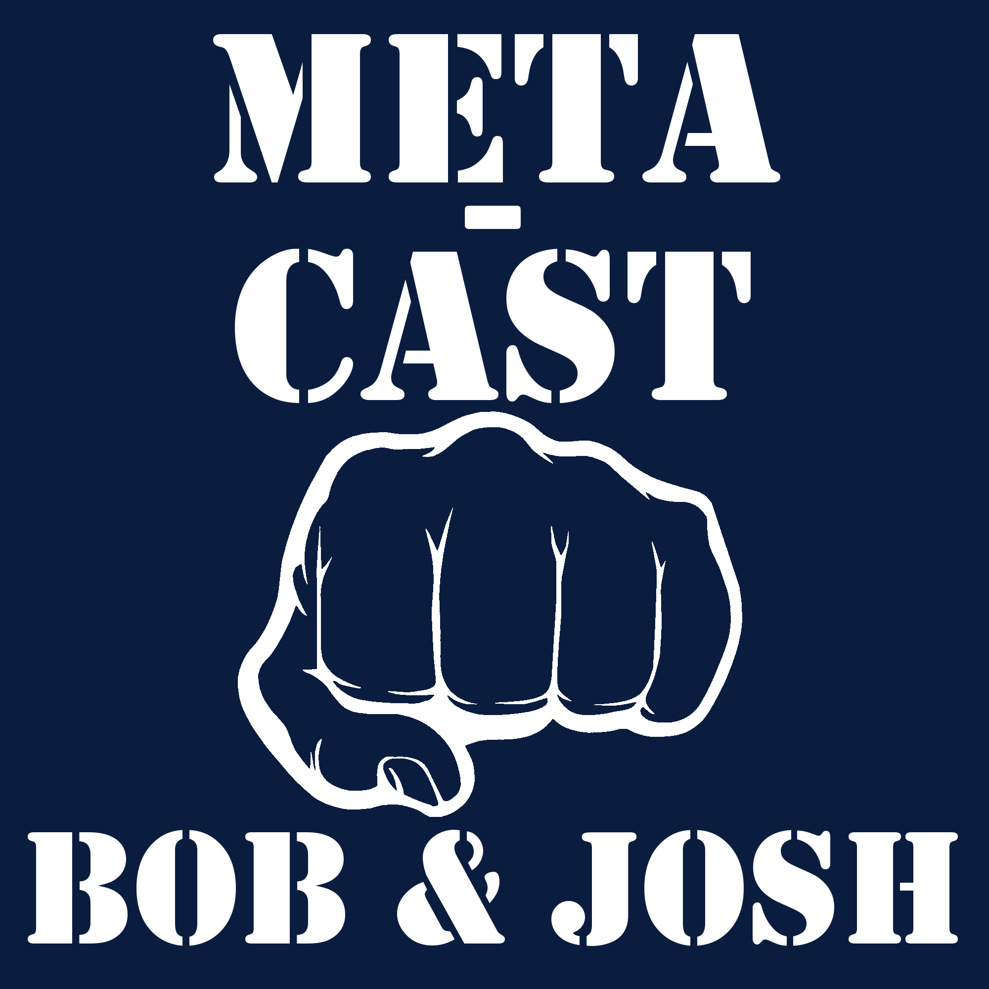 Show artwork for Meta-Cast