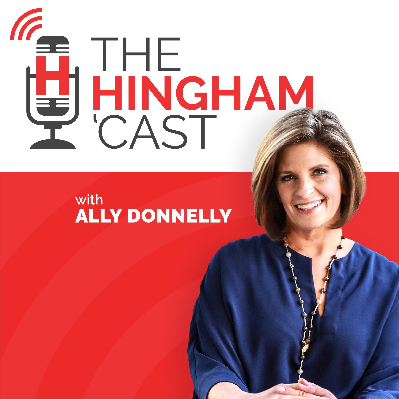 Artwork for podcast The Hingham 'Cast