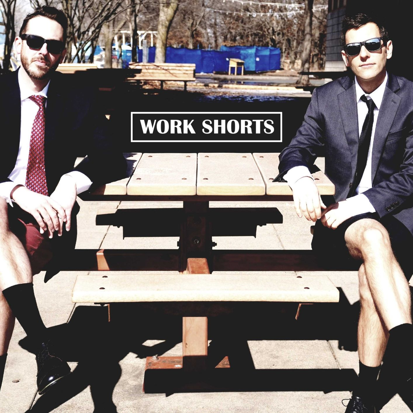 Show artwork for Work Shorts