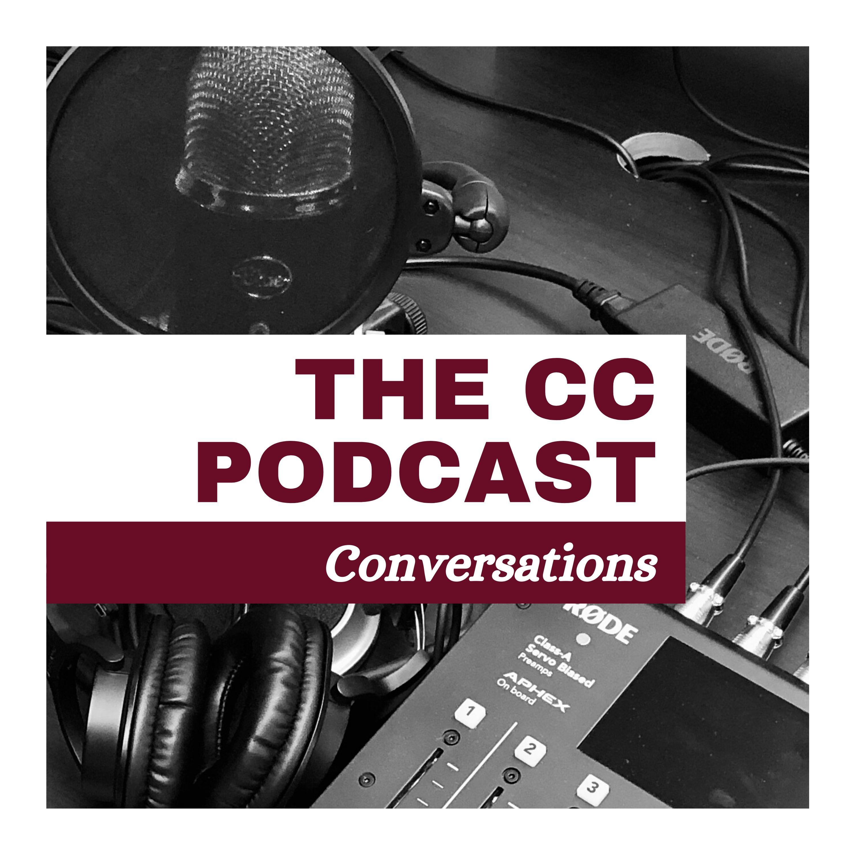 Show artwork for The CC Podcast: Conversations