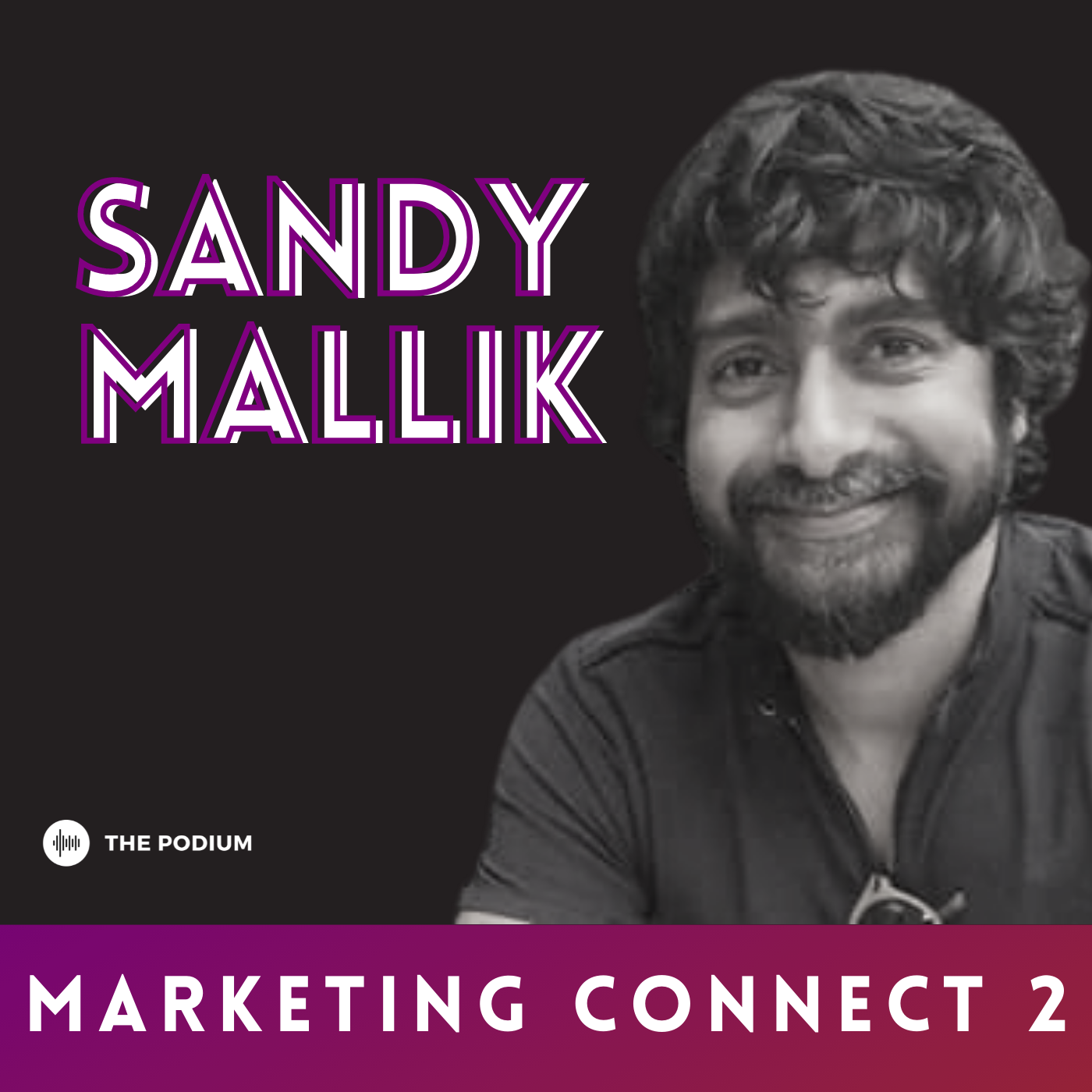 Artwork for podcast Marketing Connect