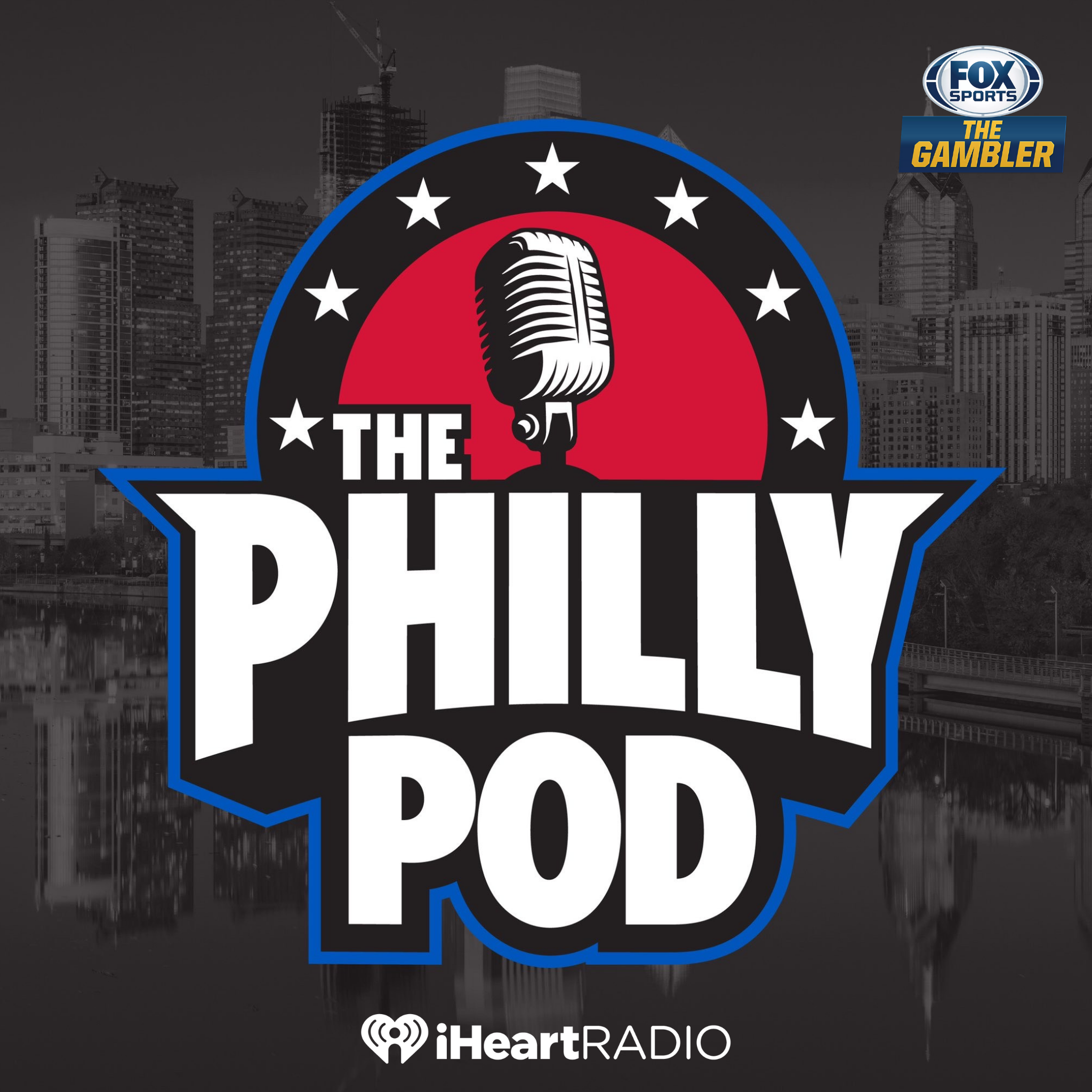 Artwork for podcast The Philly Pod: A Philadelphia Eagles Podcast