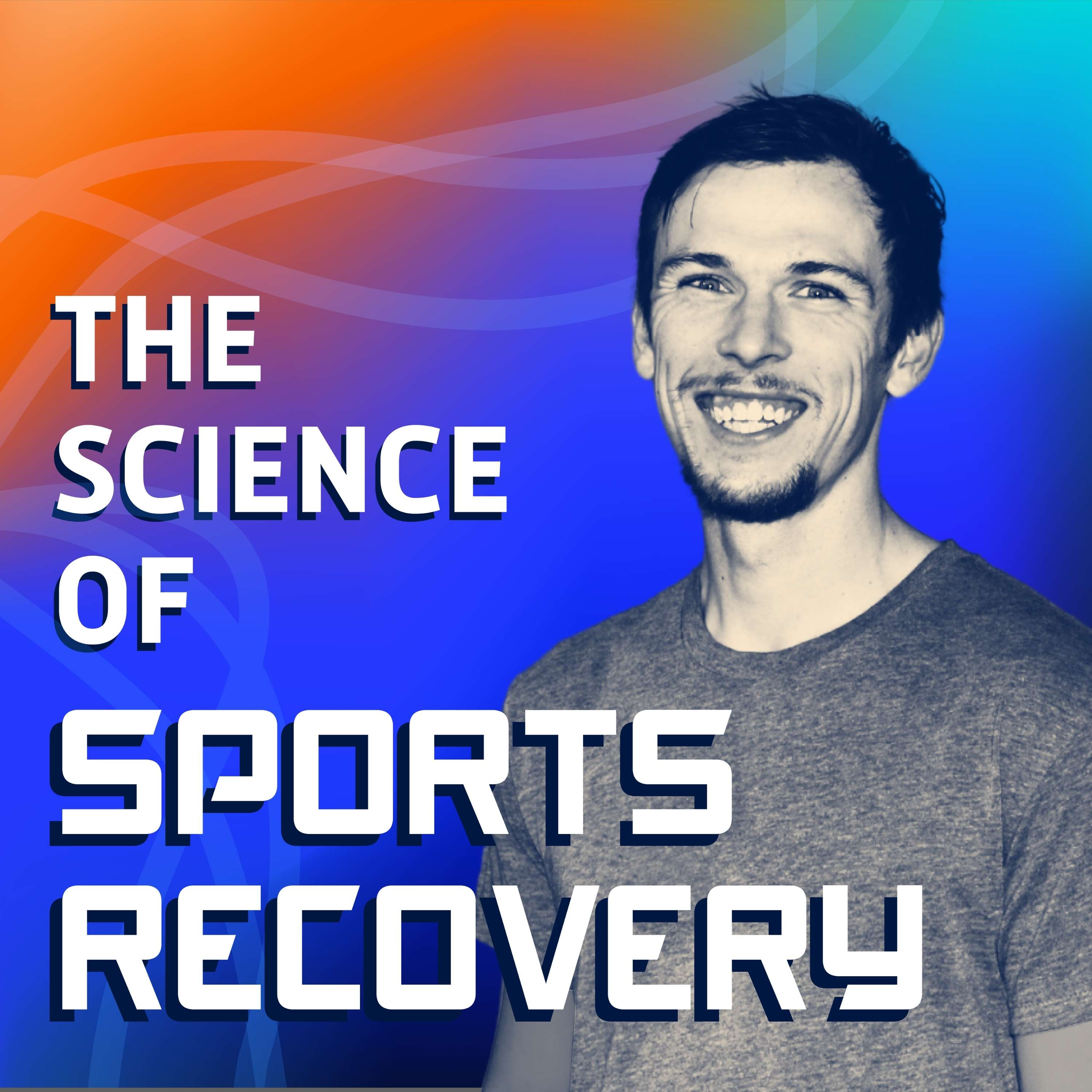 Artwork for podcast Science of Sports Recovery