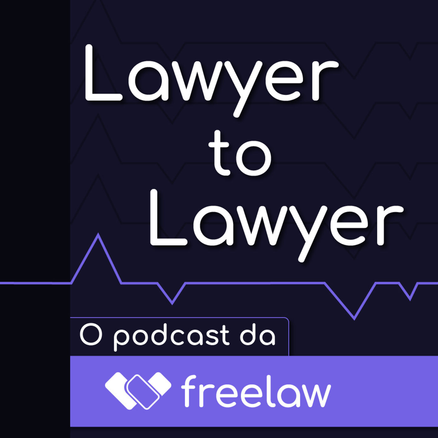 Show artwork for Lawyer to Lawyer, da Freelaw