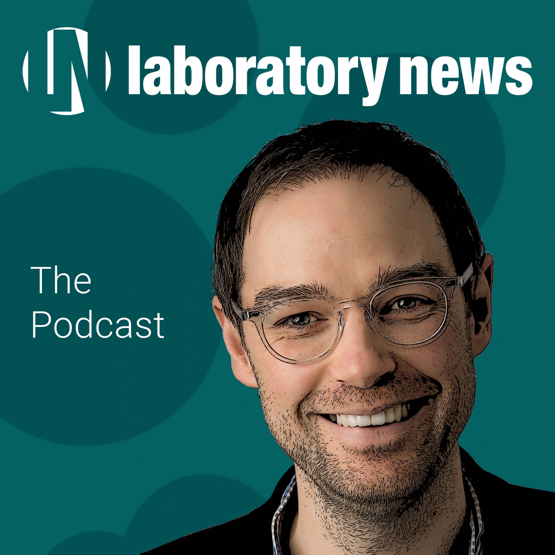 Artwork for podcast Laboratory News