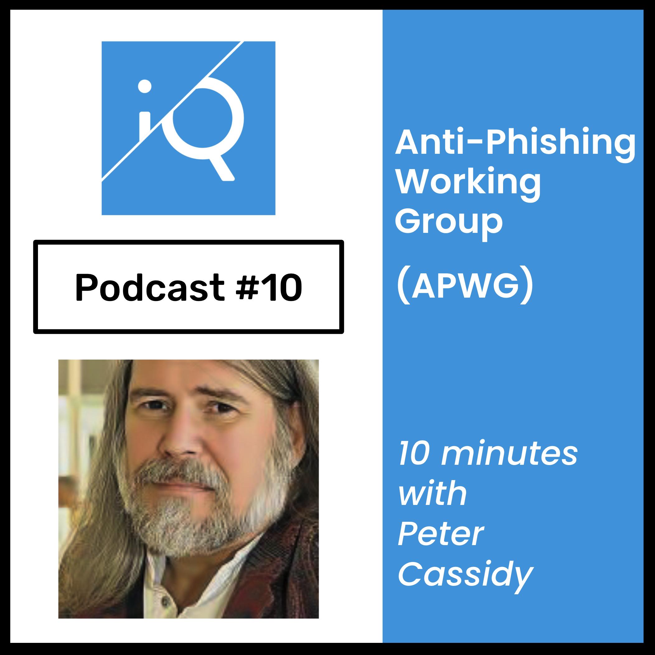 Artwork for podcast iQ Global Podcast
