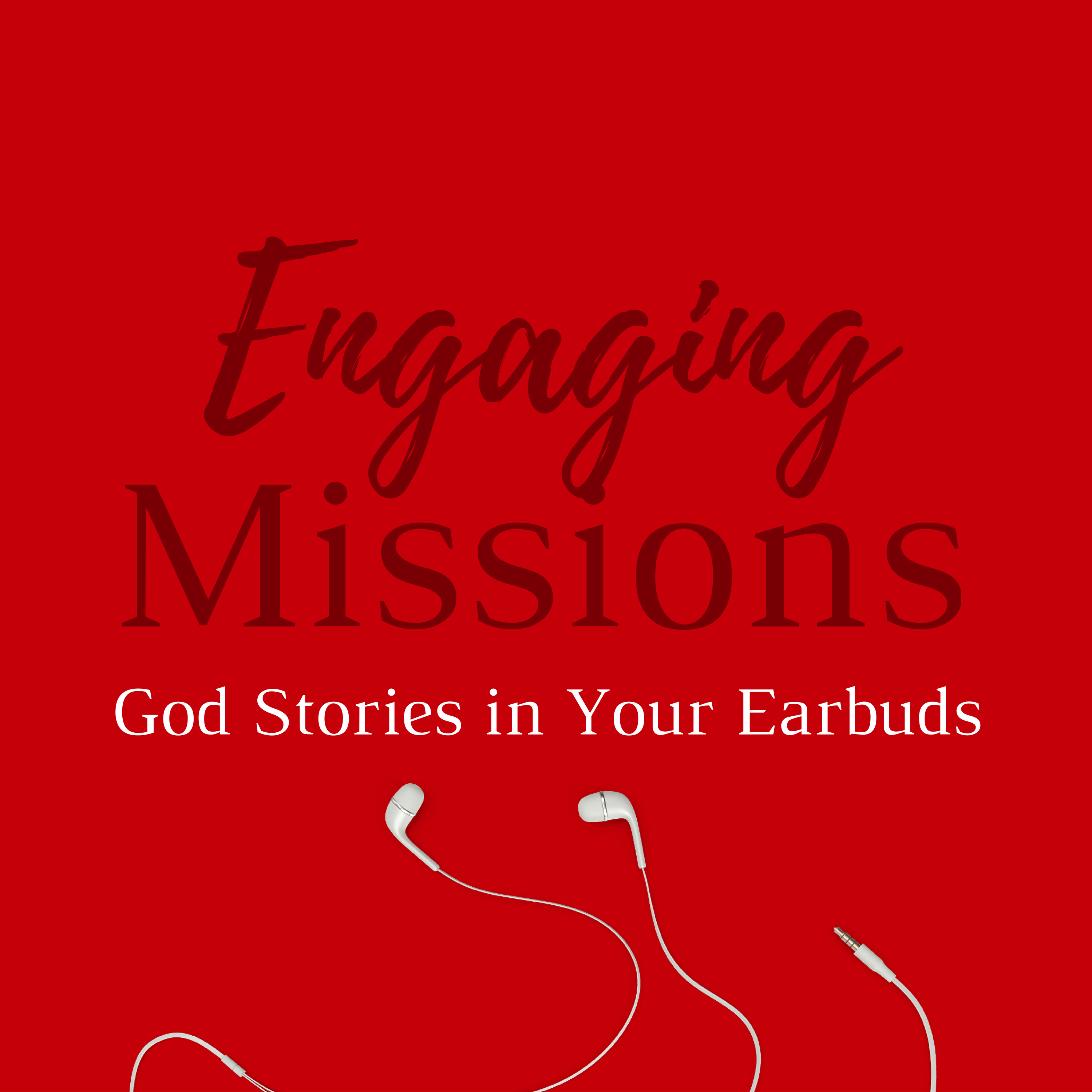 Artwork for podcast Engaging Missions