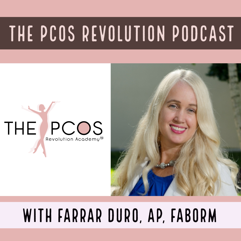 The PCOS Revolution Podcast