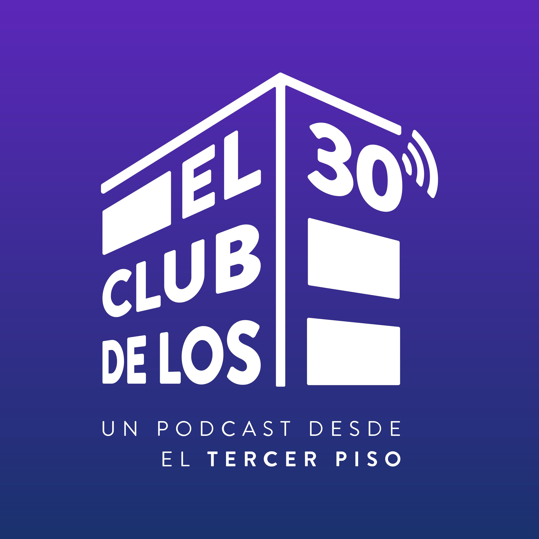 Show artwork for El club de los 30