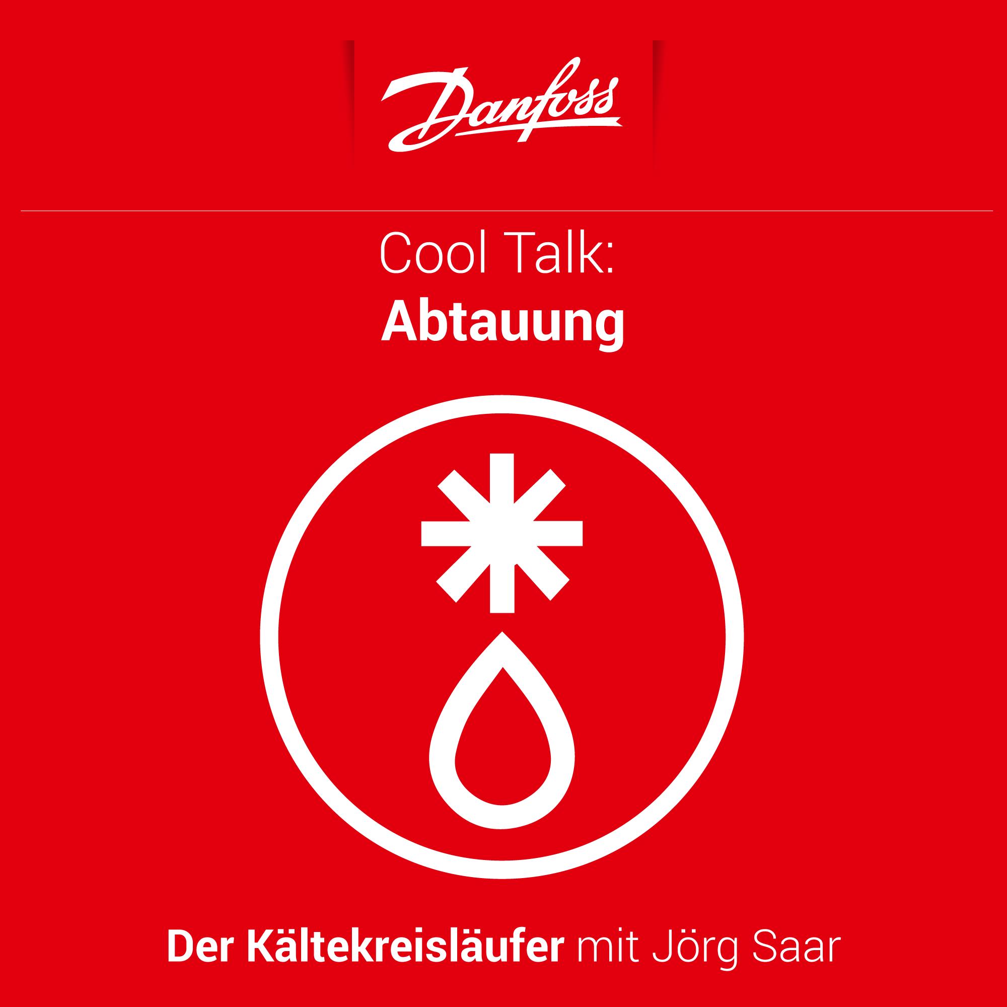 Artwork for podcast Der Kältekreisläufer mit Jörg Saar