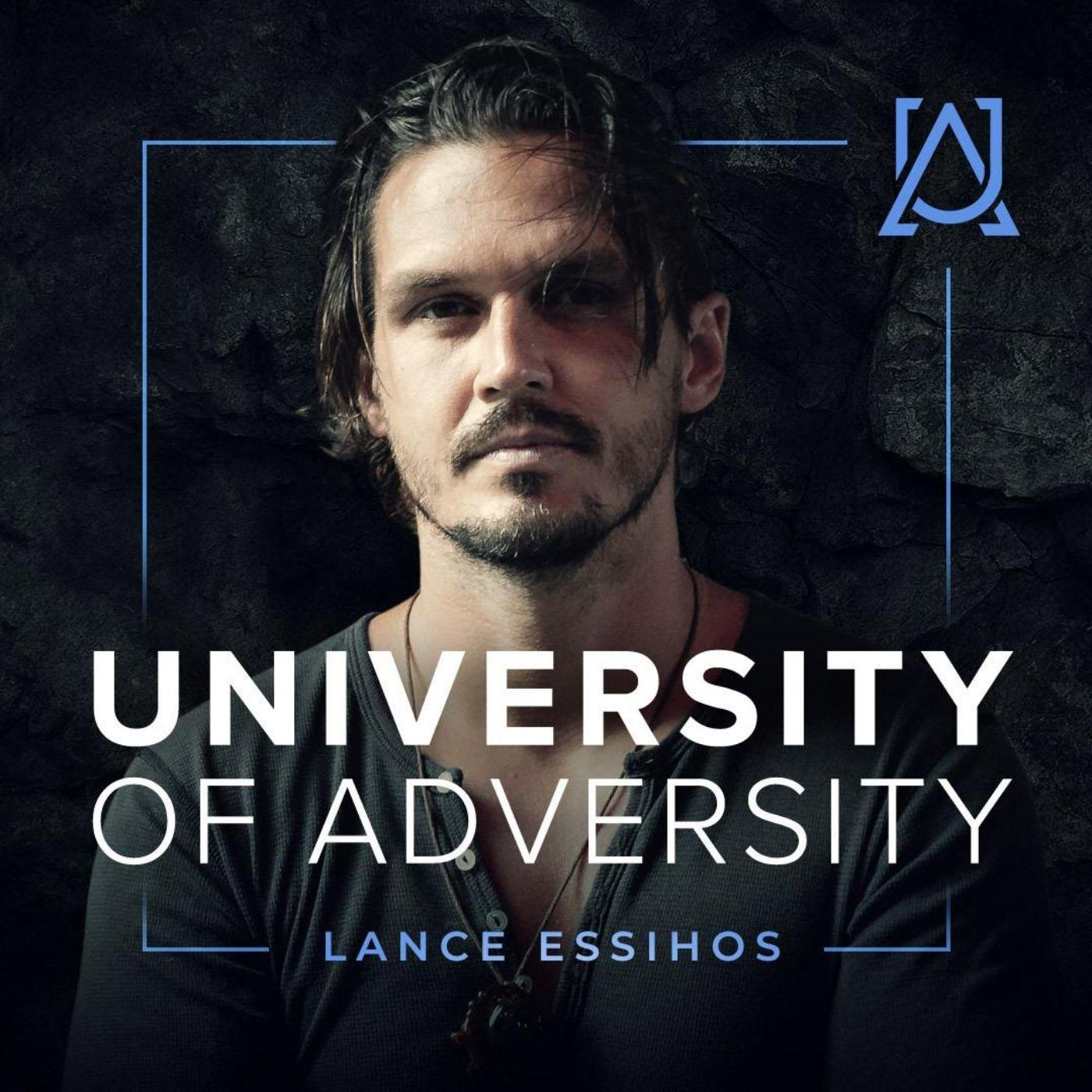 Artwork for podcast University of Adversity