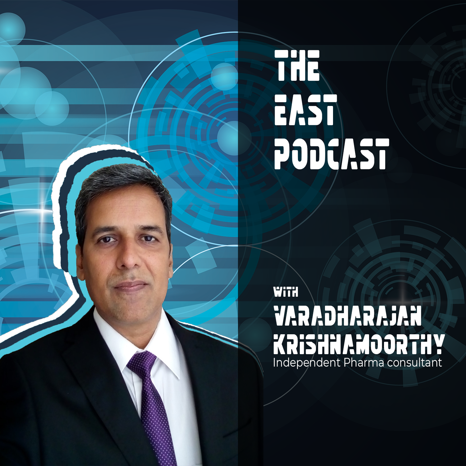 Artwork for podcast The EAST Podcast
