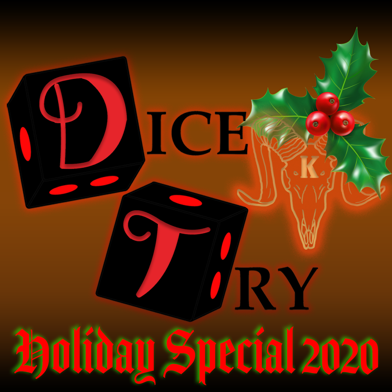 Artwork for podcast Dice Try