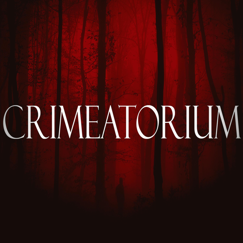 Show artwork for Crimeatorium