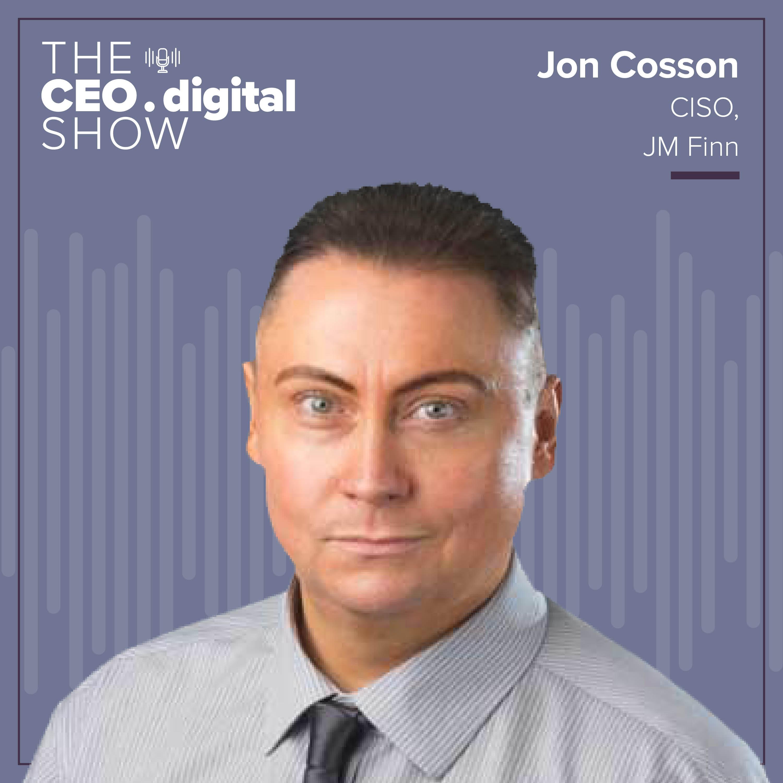 Artwork for podcast The CEO.digital Show