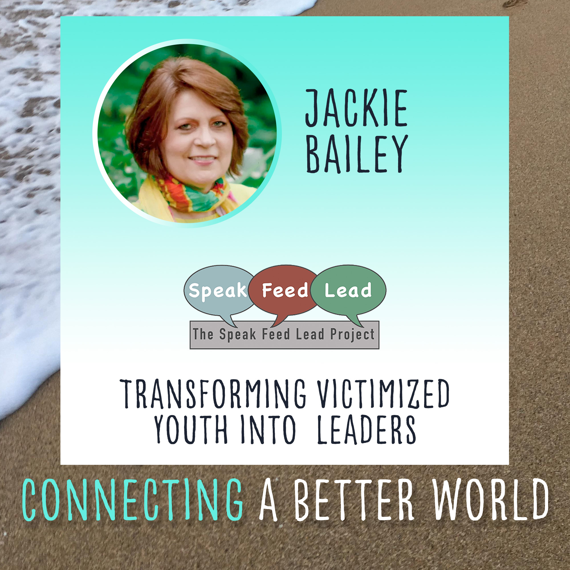 Transforming Victimized Youth into Leaders Through Public Speaking