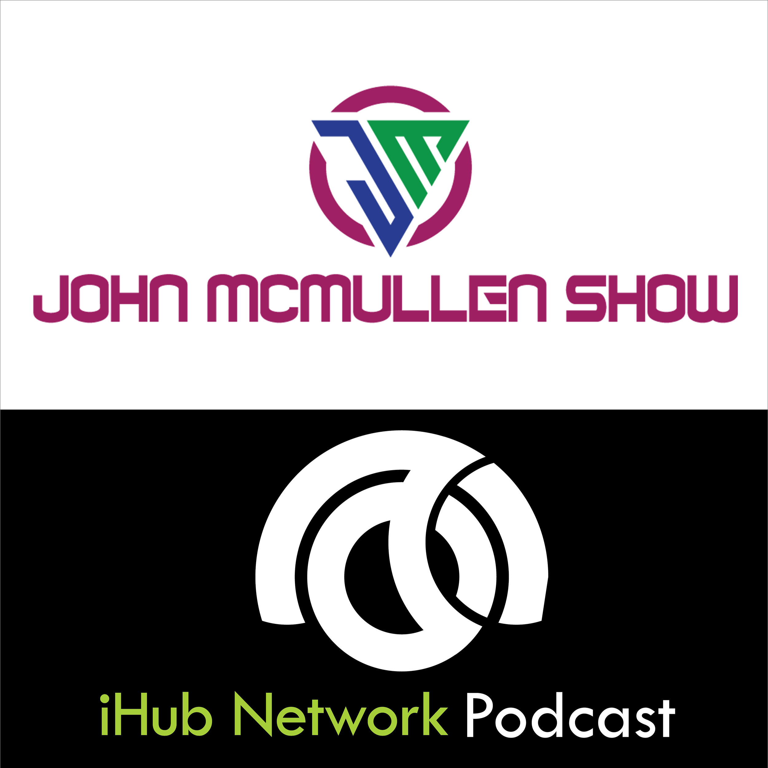 Show artwork for John McMullen Show