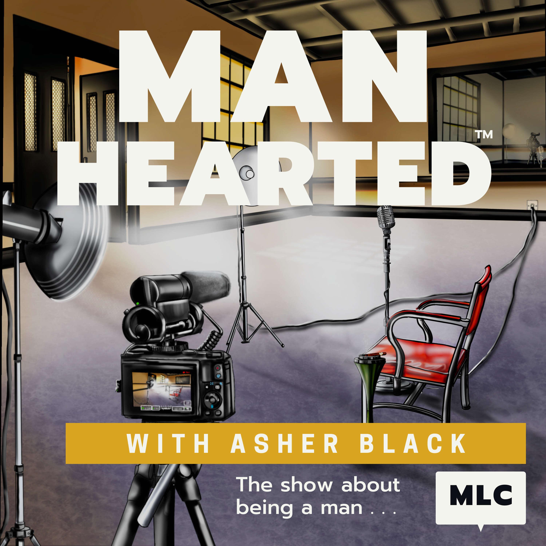 Artwork for podcast ManHearted