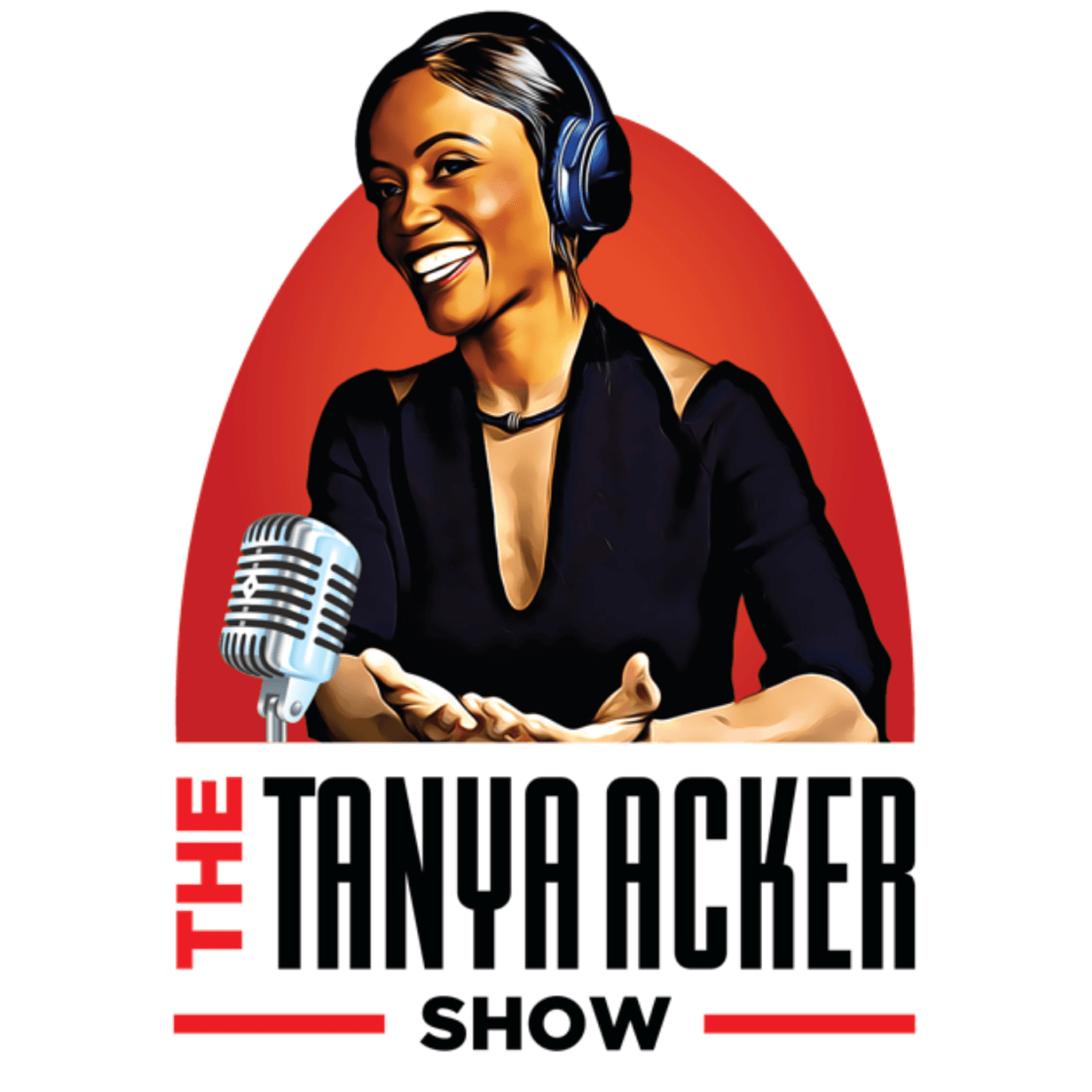 Artwork for podcast The Tanya Acker Show