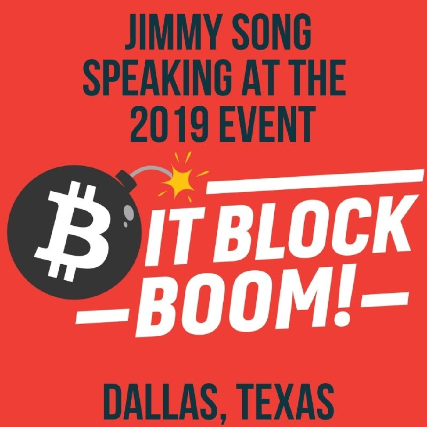 Artwork for podcast BitBlockBoom (Sessions Only) Bitcoin Conference