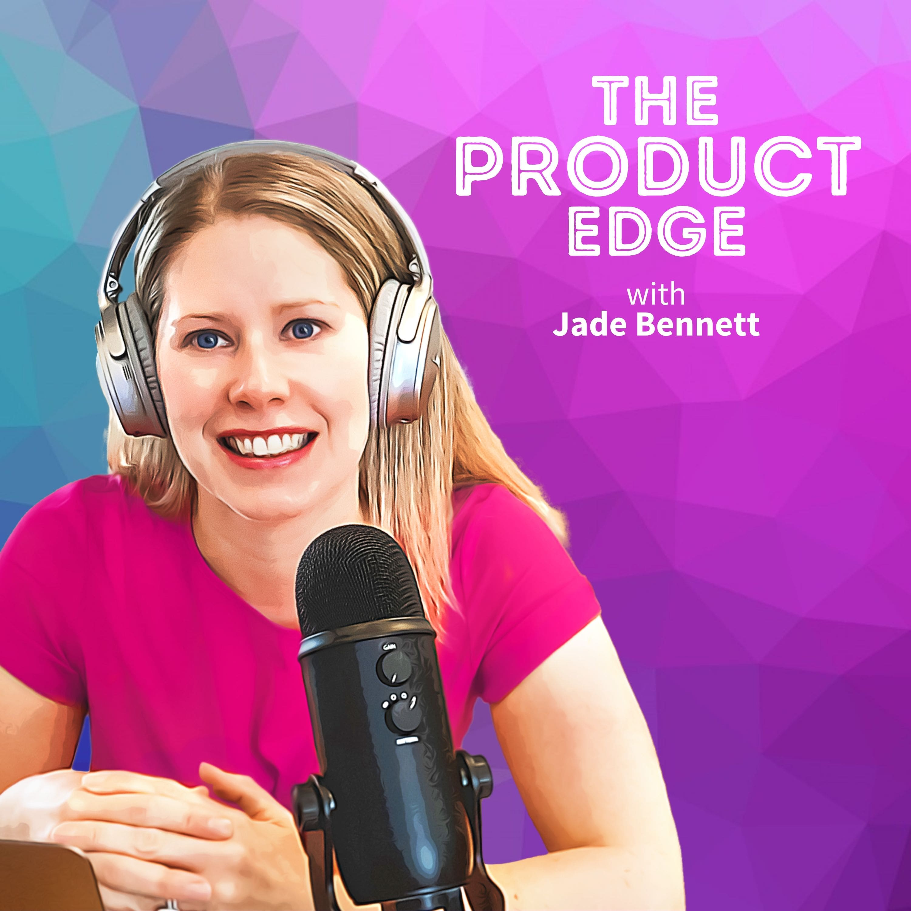 Artwork for podcast The Product Edge