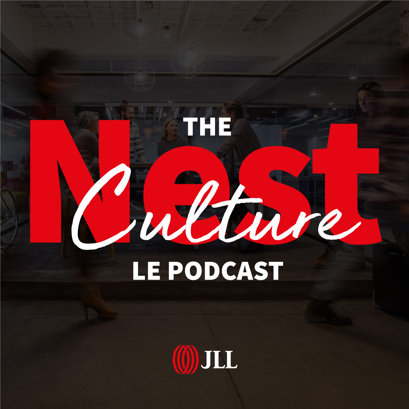 Artwork for podcast The Nest Culture