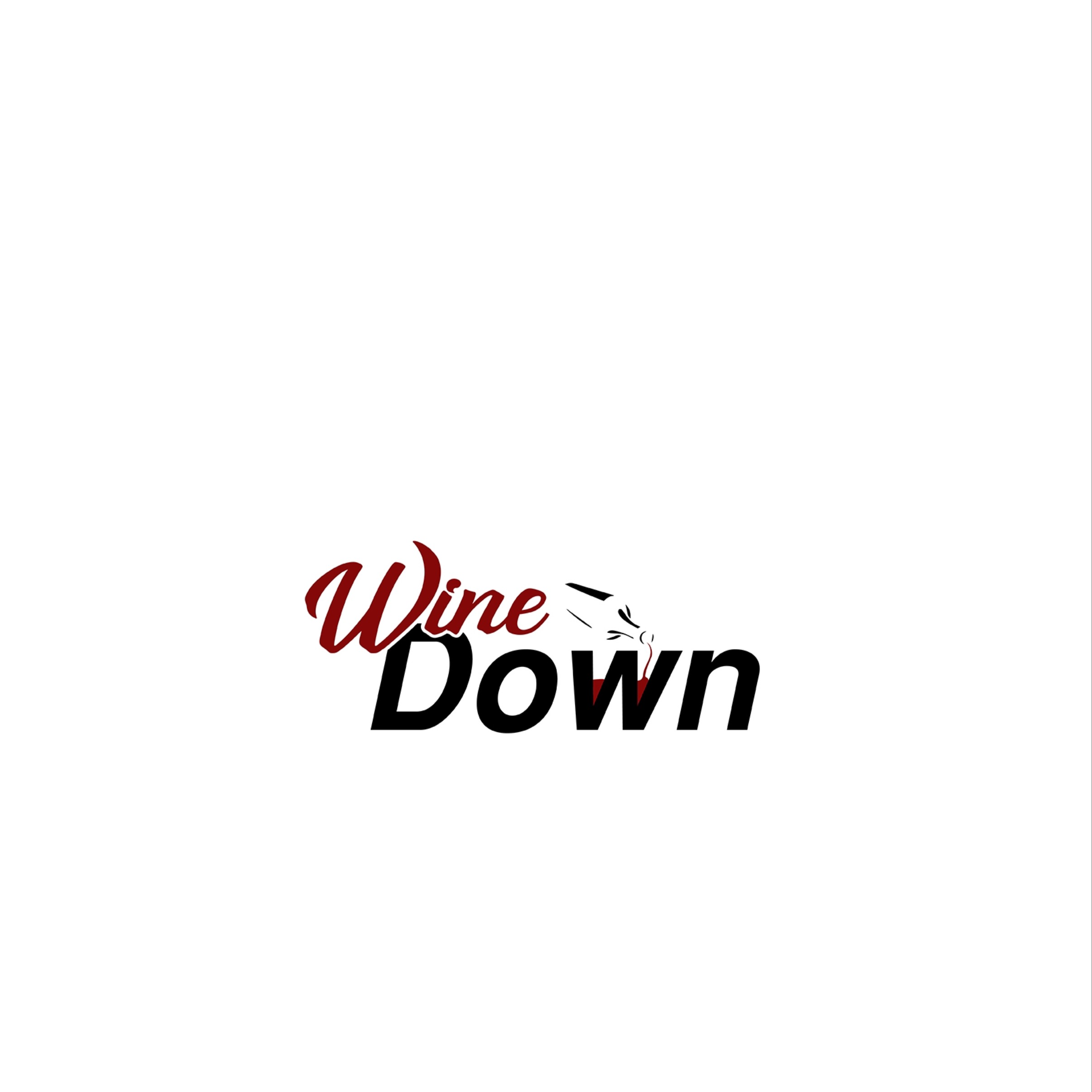 Show artwork for Wine Down