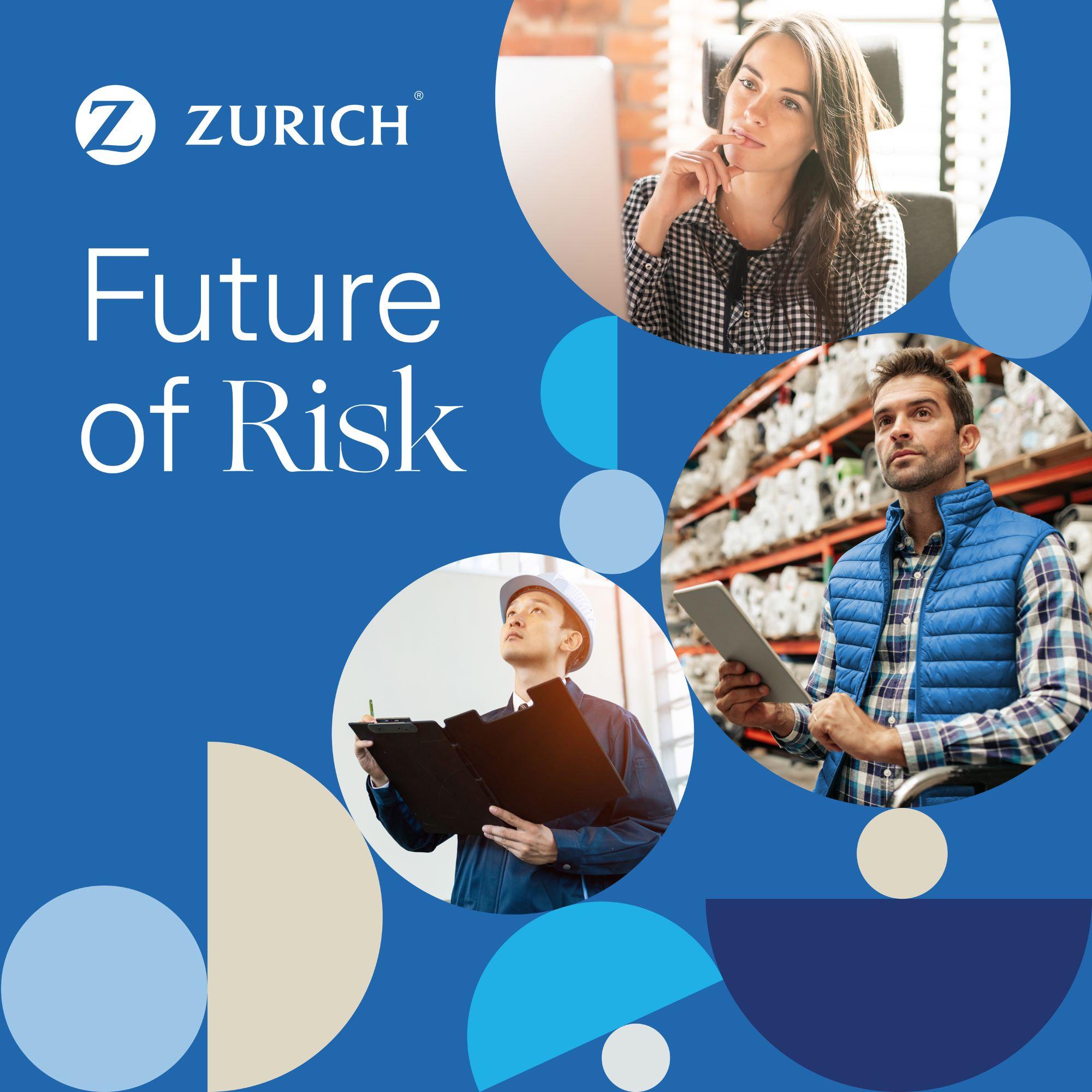 Show artwork for Future of Risk
