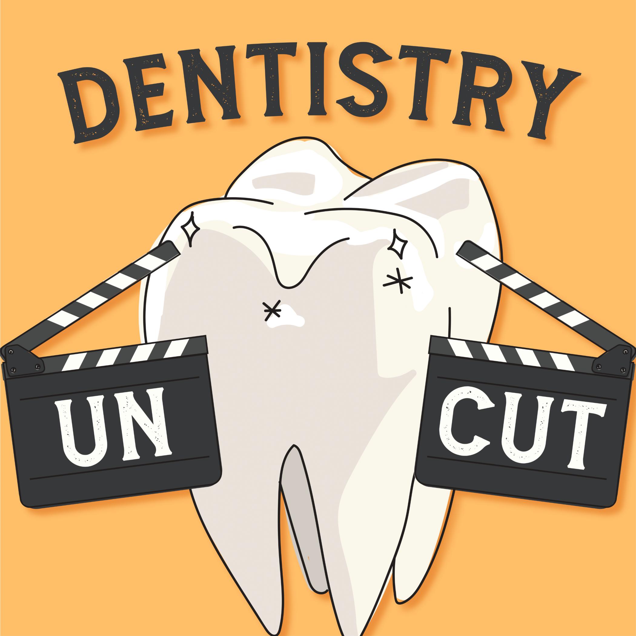 Show artwork for Dentistry Uncut