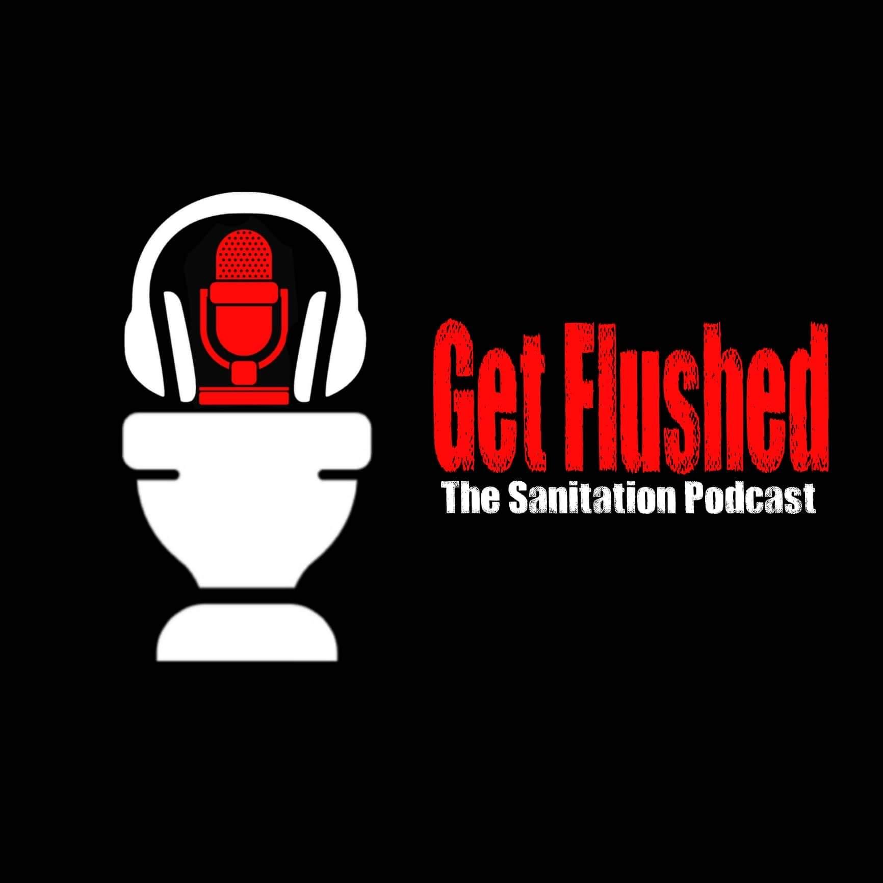 Show artwork for Get Flushed