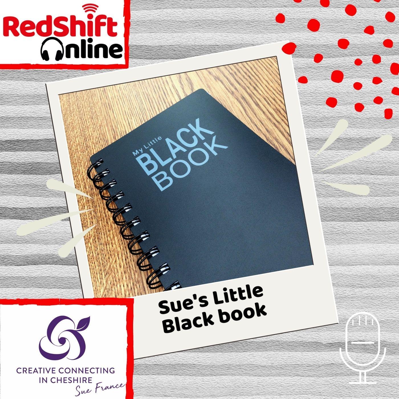 Show artwork for Sue's Little Black Book