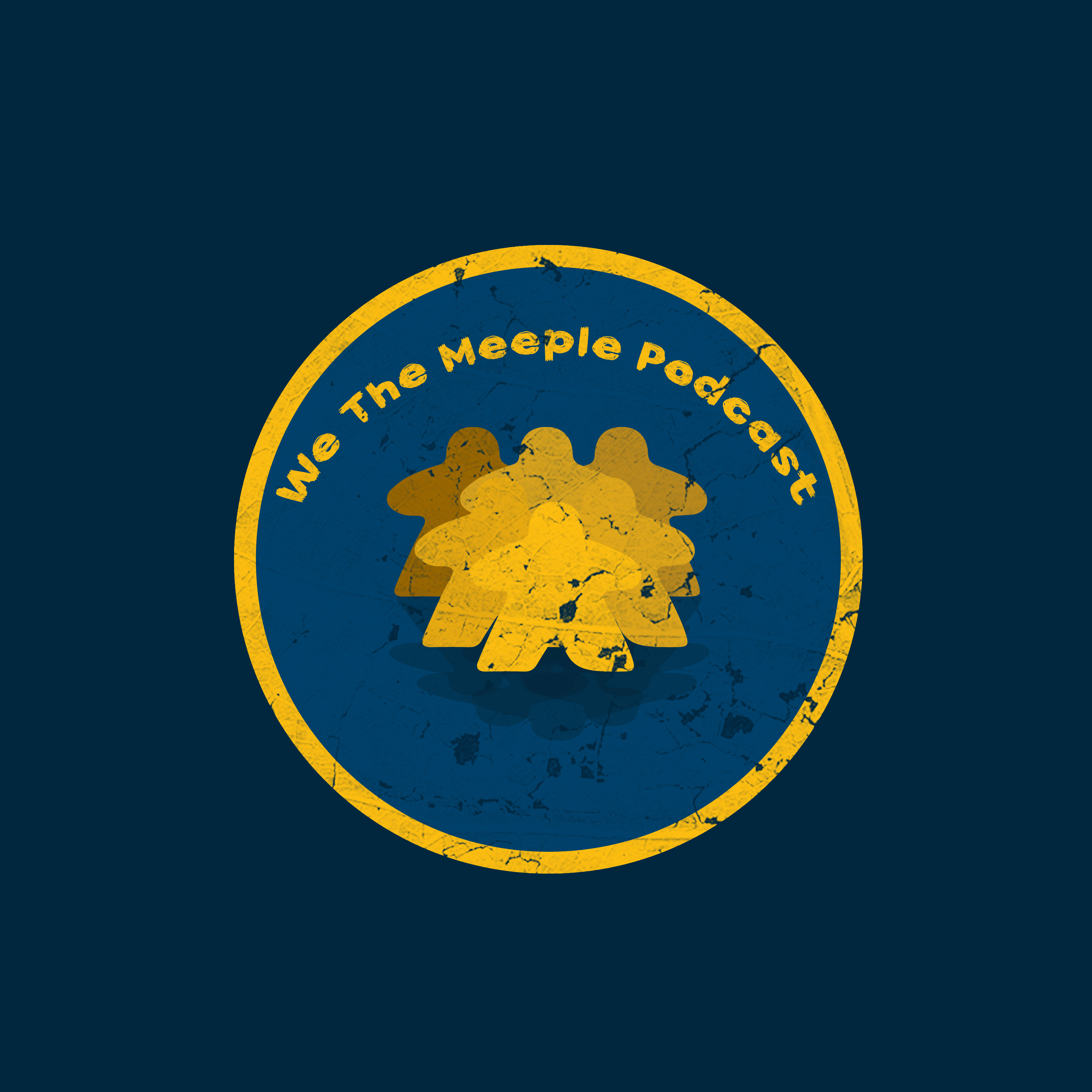 We The Meeple Podcast